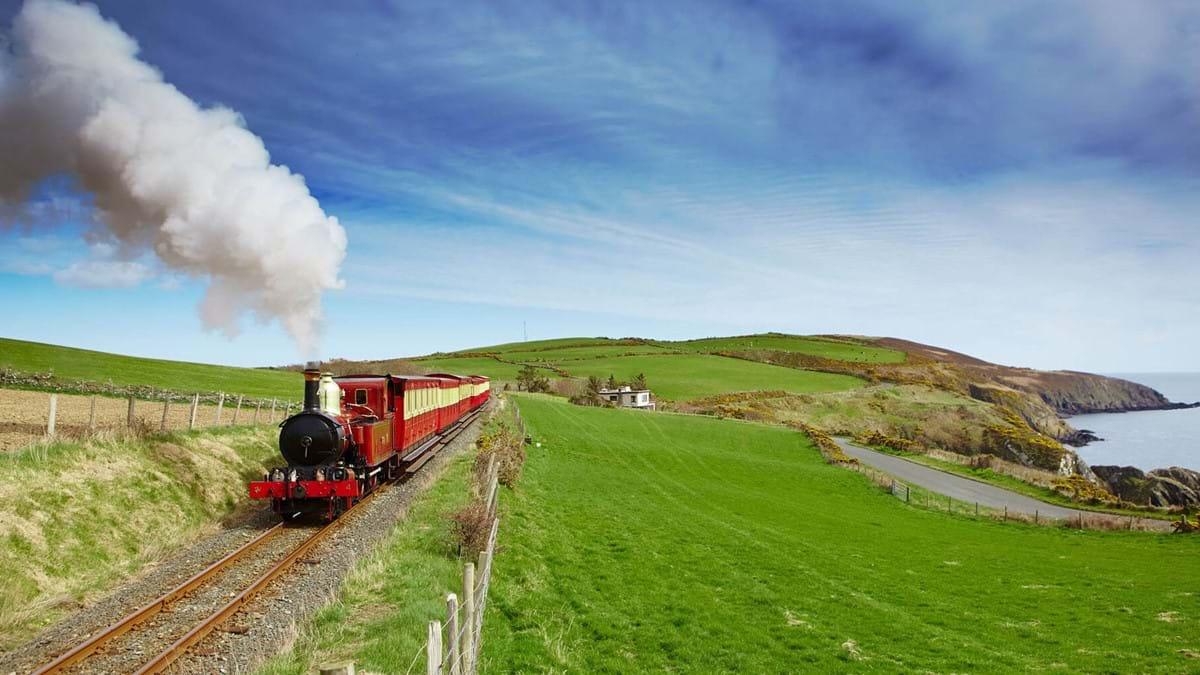 Isle of Man Railway Holiday 2020/2021| Newmarket Holidays