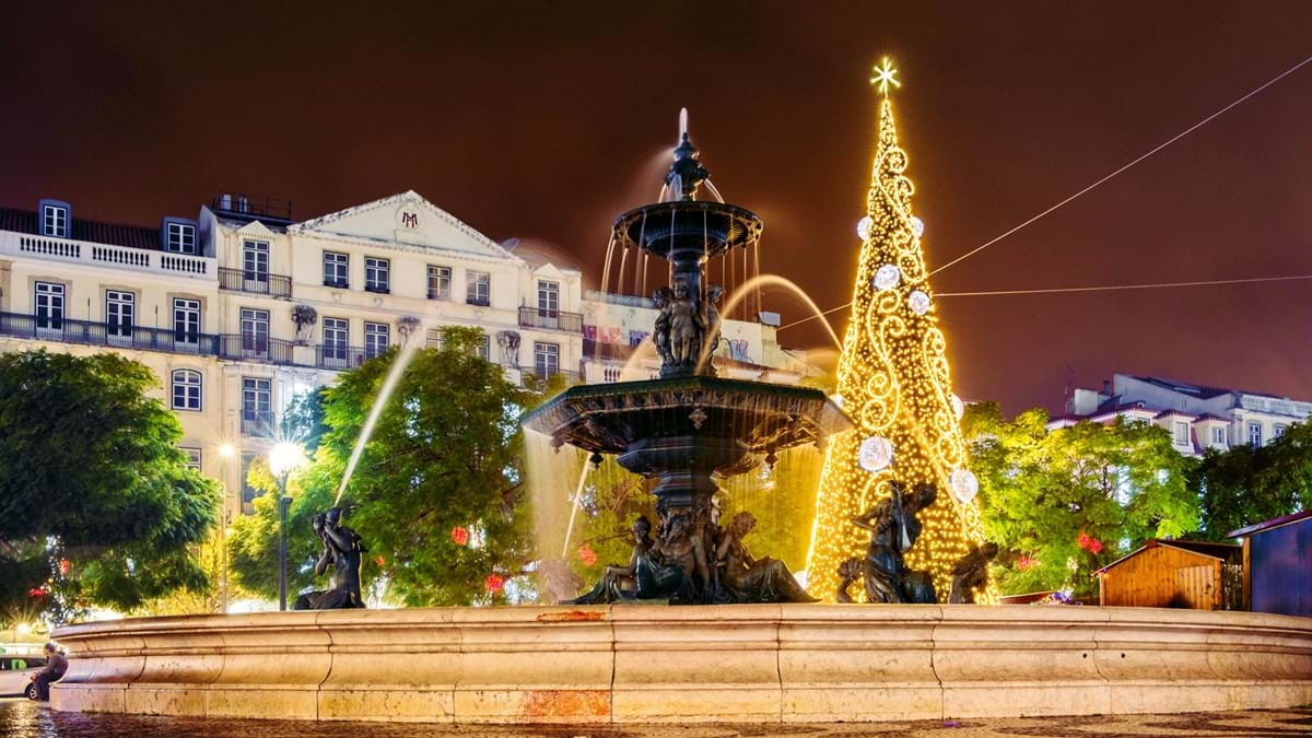 Christmas & New Years Canaries & Madeira Cruise 2021 from London Tilbury